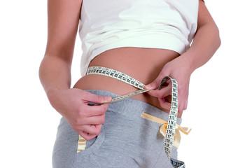 fitness measuring 1
