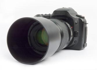 prossesional digital camera