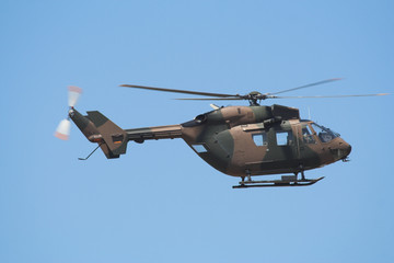 bk helicopter