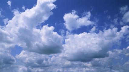 wide sky shot