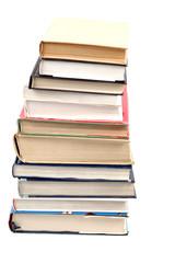 books tower #5
