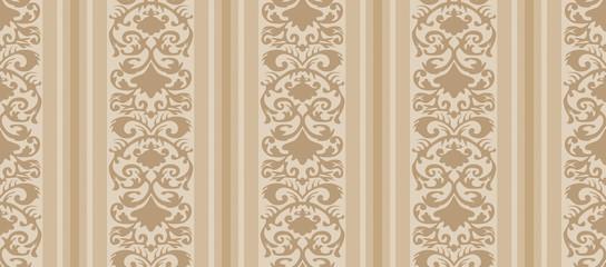 seamless striped wallpaper pattern