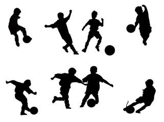 kinderfußball mix