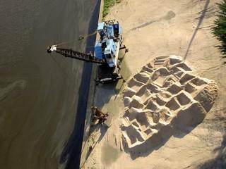 mange sable