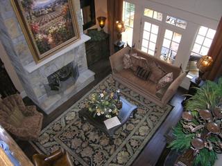 luxury 15 living room
