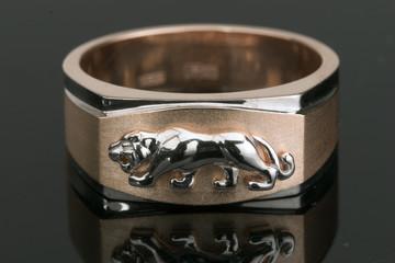 ring. garnish
