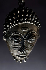 indian mask
