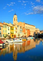village provençal