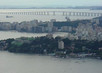 niteroi city view