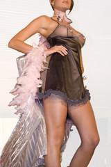 mode  - sous vêtements femme