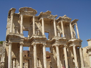 ephesus historic place