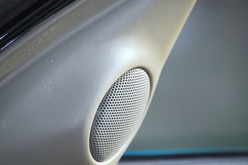 mini car speaker