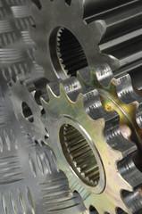 mechanic force