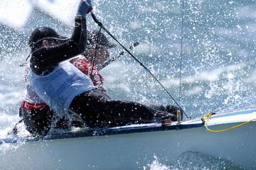 sailing action 2