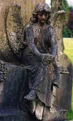 stone angel #2