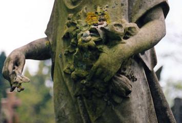 stone angel #5