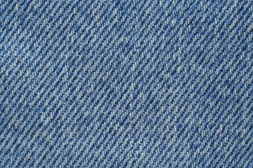 blue denim texture - real macro