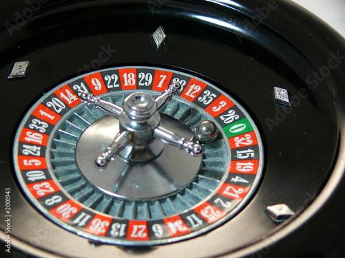 Nel gioco della roulette come si sa