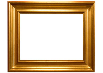 antique picture frame 1