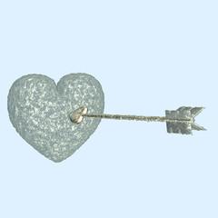frozen heart 1