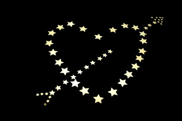 coeur d'étoiles 04