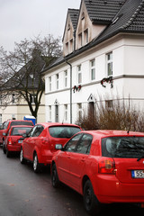 rote parkstrasse