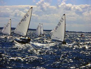 finn regatta