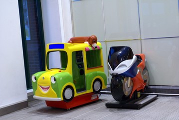 minature models for children to ride.car.motorcycl