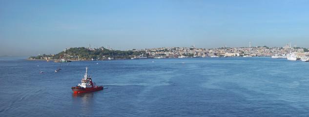istanbul türkei panorama teil1