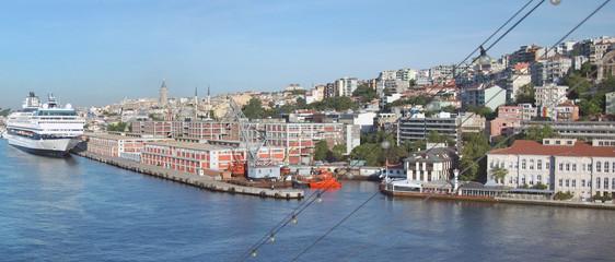 istanbul türkei panorama teil2