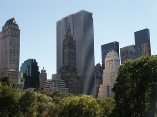 manhattan skyline 3