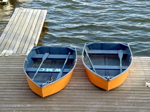 cape cod rowboats
