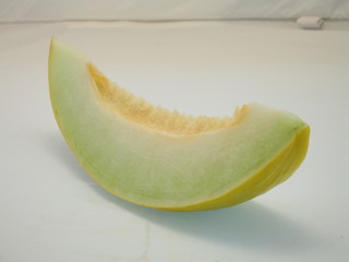honigmelone splate