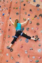 khole rock climbing series a 30