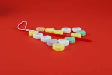 candy hearts 4