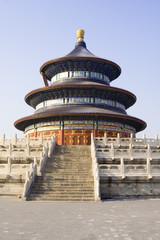 Foto op Plexiglas Beijing beijing temple of heaven