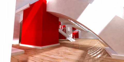 loft rouge