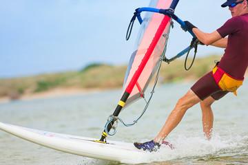 windsurfer #32