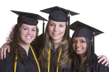 graduate friends