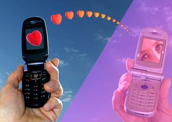 messagerie téléphonique