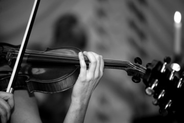 violonniste 2