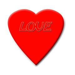 coeur  love