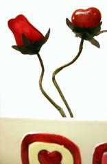 l'amour est comme une fleur, il s'épanouit