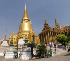 king's palace bangkok thailand