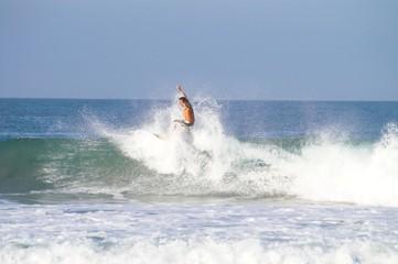 figure de surf
