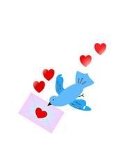 st  valentines greetings