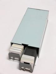 box of slides  50692