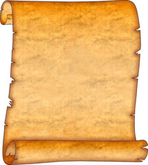 ancient scroll 07