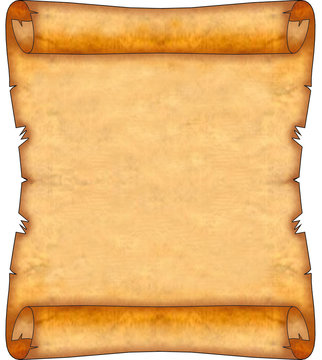 ancient scroll 08