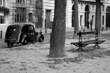 square parisien